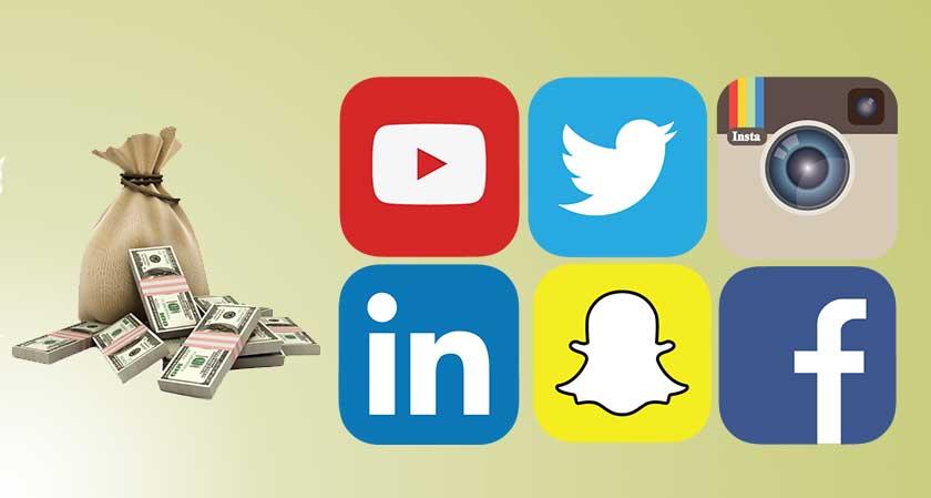 آیا واقعاً میتوان از طریق رسانههای اجتماعی درآمد کسب کرد؟
