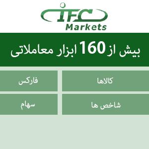 بروکر ifc markets