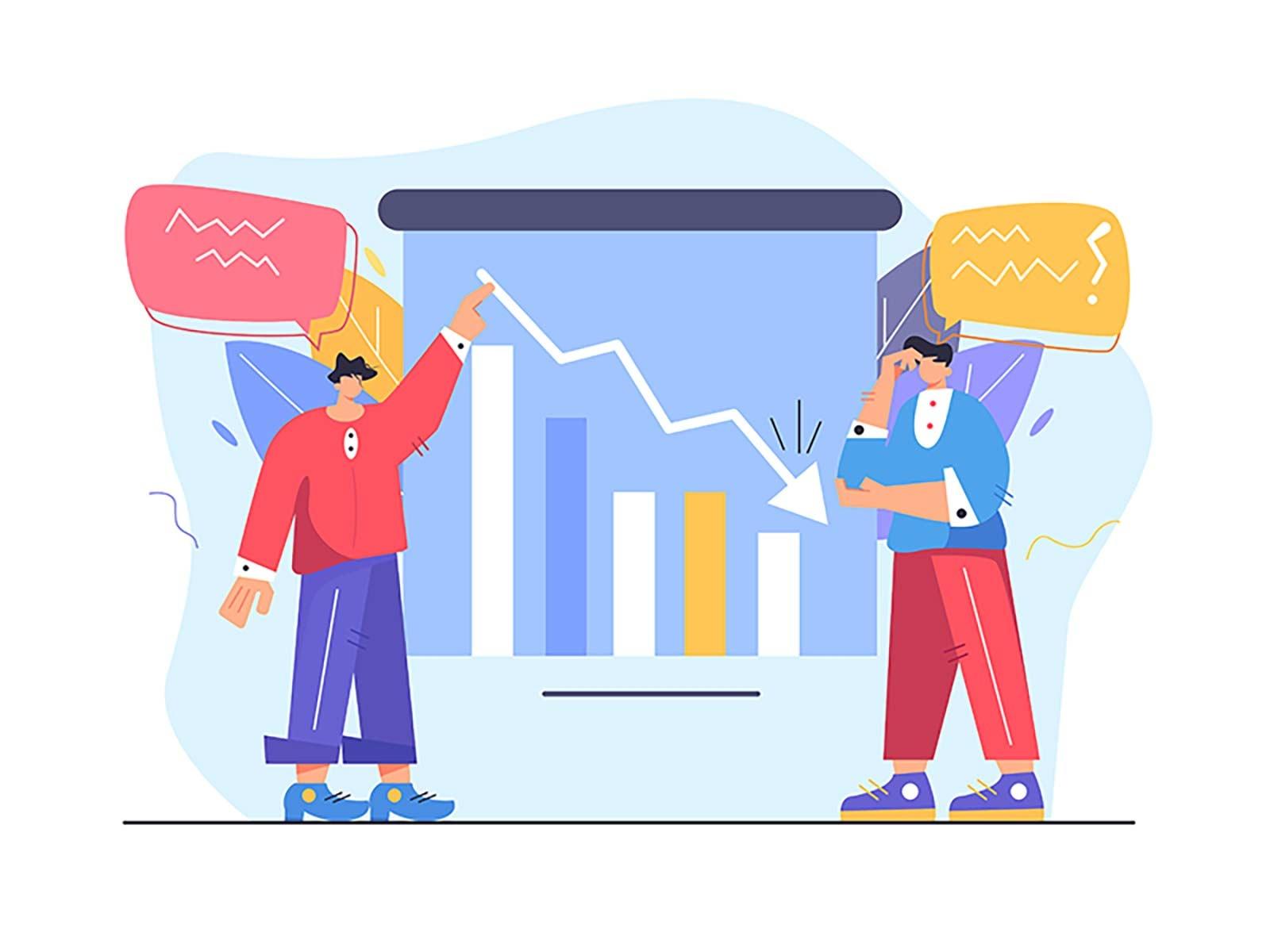وب سایت بازار مالی
